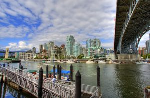 Tourism Vancouver/Clayton Perry