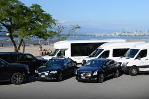 Private transportation to from your Whistler adventure!
