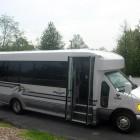 20 Passenger Odyssey Limobus