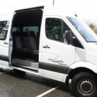 Luxury Transport Passenger Sprinter Vans