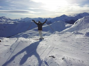 Whistler Holiday Skiing